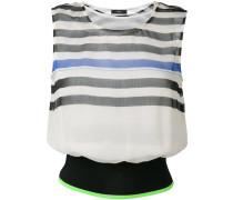 'Taura' Top - women - Polyester - XS