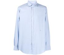 Genova Cotton Voile shirt