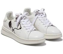 x Peanuts 'The Tennis Shoe' Sneakers
