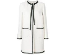 contrast trim coat