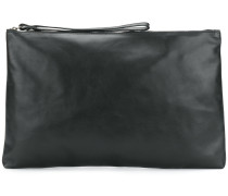 top zipped pouch