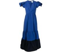 Lori Kleid mit Rüschen
