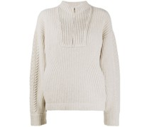 'Glascow' Pullover