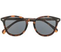 Runde Bandwagon Sonnenbrille