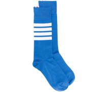 Mittelhohe Socken