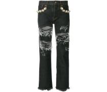 'Big Holes II' Jeans