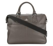 orb detail briefcase
