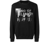 'King of Bling' Sweatshirt