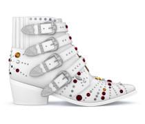 'AJ006 Elvis' Stiefeletten