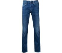 Schmale Jeans - men - Baumwolle - 32/32