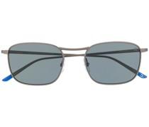 Eckige 'Duke S SLPK' Sonnenbrille