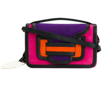 'Alpha' crossbody bag