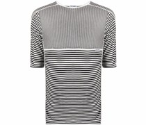 T-Shirt mit Streifen