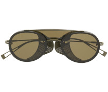 Schmale Pilotenbrille