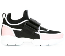 Sneakers mit Riemen - women