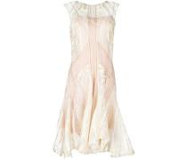 Metallisches Kleid