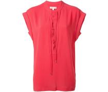 - T-Shirt mit Schnürung - women