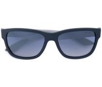 Sonnenbrille mit eckigem Rahmen - men