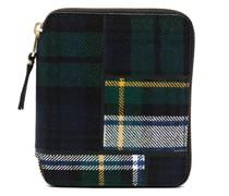 Portemonnaie mit Schottenkaro