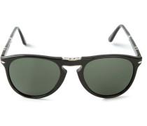 Zusammenklappbare 'Steve McQueen' Sonnenbrille