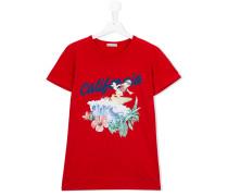 "T-Shirt mit ""California""-Print"
