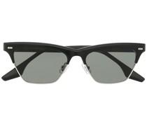 Dasha Cat-Eye-Sonnenbrille