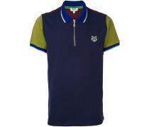 'Mini Tiger' polo shirt