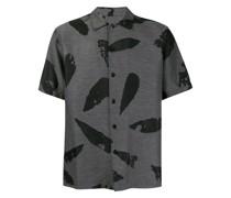 Geknöpftes Hemd