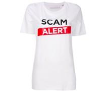 'Scam Alert' T-Shirt