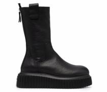 Milagros platform boots