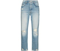 The Tomcat Cropped-Jeans