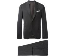 Anzug mit Nadelstreifen - men