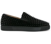 'Roller-Boat' Schuhe