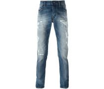 - Jeans mit schmalem Bein - men