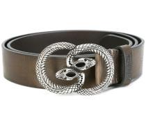 snake emblem belt