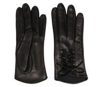 Kurze Mano Handschuhe