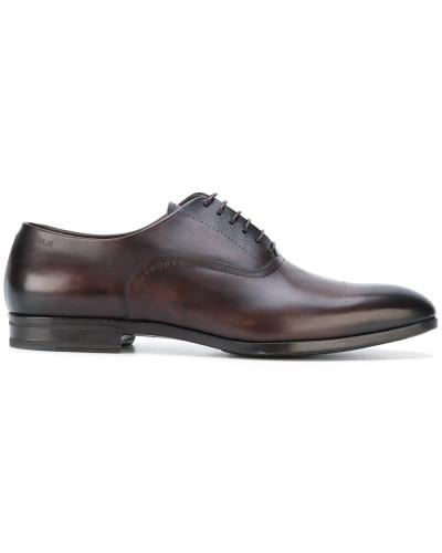 Oxford-Schuhe aus Kalbsleder