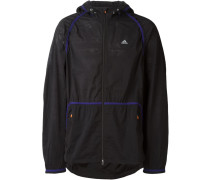 'Adidas x Kolor' Sportjacke