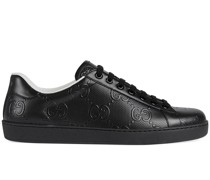 'Ace' Sneakers aus GG Supreme