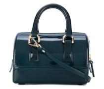 'Petrolio' Handtasche - women - rubber