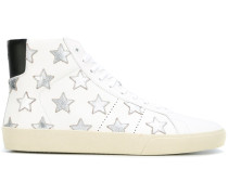 'California' High-Top-Sneakers