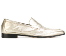 Loafer in Lackoptik