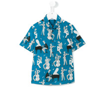 'Jazz' Hemd