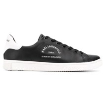 'Rue St-Guillaume' Sneakers