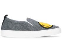 'Smiley' Sneakers