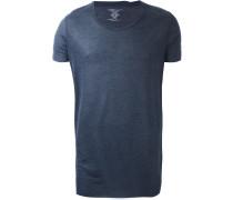 T-Shirt mit schmalem Schnitt