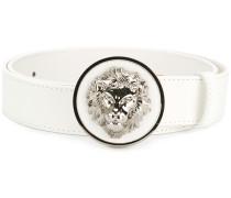 lion head belt