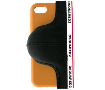 iPhone 7-Hülle mit Logo