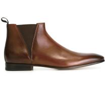 Stiefel mit Farbverlauf