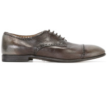 Derby-Schuhe im Used-Look - men